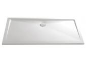 HSK Acryl-Duschwanne Rechteck 80x160 super-flach