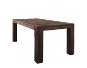 Massivholztisch Norwich - Eiche Massivholz - Breite: 200 cm, Ausführung 2, Möbel Exclusive