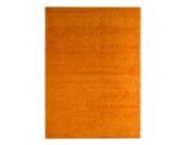 Teppich Hochflor - Orange - 160 x 230 cm, Home24 Deko