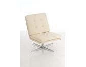 Design Lounge-Sessel / Clubsessel VIGO, Sitzhöhe 41 cm, hoher Sitzkomfort durch dicke Polsterung, (aus bis zu 8 Farben wählen)