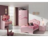Vipack Kinderzimmer Lizzy mit Einzelbett