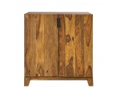 Barschrank Authentico - Sheesham massiv, Kare Design