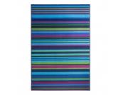 Teppich Bury - Streifen - 80 x 150 cm, andiamo