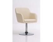 Design Lounge Sessel SYDNEY mit Armlehne, hoher Sitzkomfort, edles Design, ergonomisch gewölbte Rückenlehne