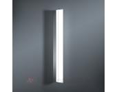 Verchromte LED Badleuchte ELIN 60 cm