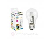 E27 52W Halogenlampe Classic A Birnenform