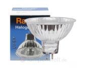 GU5,3 MR16 35W Halogenlampe IRC 60°