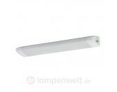 Praktische Badleuchte SPN, Steckdose 39,7 cm