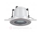 LED 10,8W Deckeneinbauleuchte 1200, IP68, 3200K
