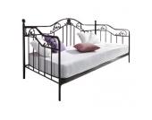 moebel direkt online Day-Bed / Einzelbett / Metallbett