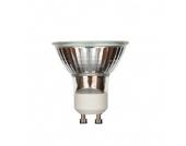 Halogen-Leuchtmittel GU10 50 W Reflektor - Glas Silber, GE Lighting