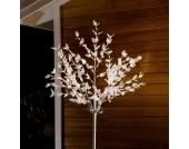 Hübscher Lichterbaum LED außen 240 cm 240-flg.