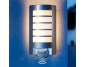Moderne Sensor- Außenwandleuchte STEINEL L12