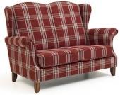 Max Winzer® Hochlehner 2-Sitzer Sofa »Valentina«, Breite 157 cm