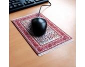 Mousepad Orientteppich rot