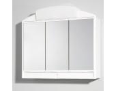 Spiegelschrank mit 2 Schubladen