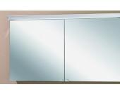 Lanzet Spiegelschrank 120 Weiß L3
