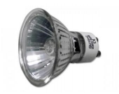 Halogen Leuchtmittel GU10, 240V / 50W, Hochvolt