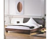 Jugendbett aus Buche Massivholz