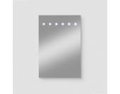 Leuchtspiegel mit LED-Leuchten Bad