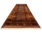 Oriental Weavers Orient Läufer »Gabiro«, braun, 80x290 cm