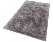 Esprit home Hochflor-Teppich »Cool Glamour 1«, silberfarben, 200x300 cm