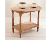 Tisch Auriol aus Holz